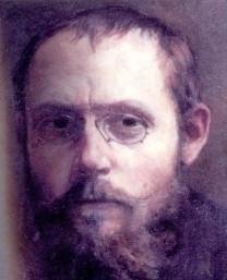 Retrato de Charles Peguy