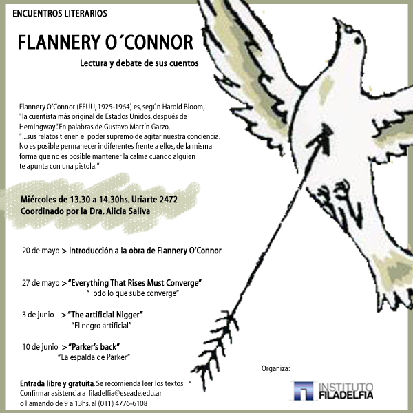 Flannery copia