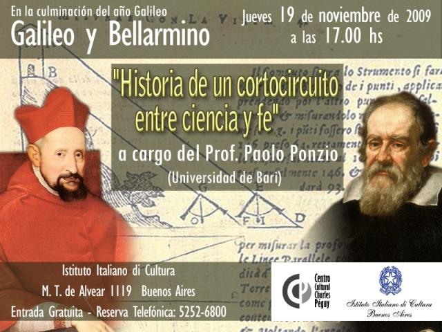 Ponzio-Galileo