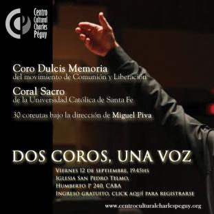 Coros Flyer