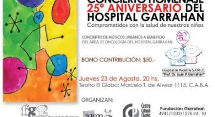 Bono COntribución para el Concierto