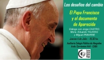 Los desafíos del cambio. El Papa Francisco y el documento de Aparecida